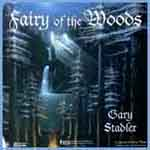 cover art for Fairy of the Woods CD
