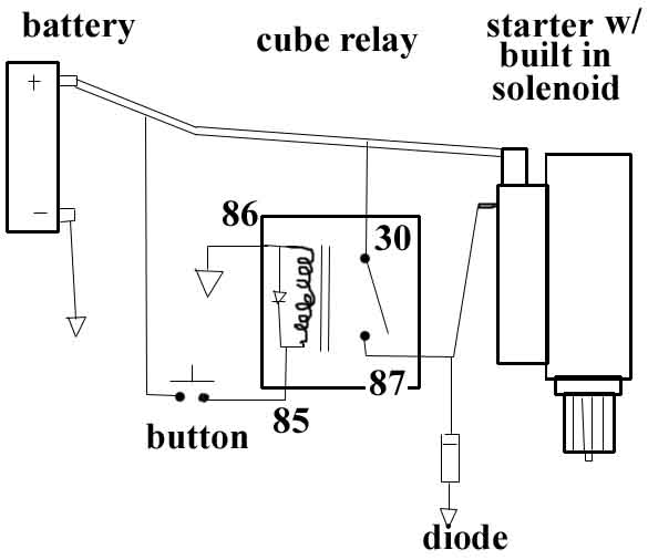 Isolation Diode Wiring Diagram Diode Types Wiring Diagram