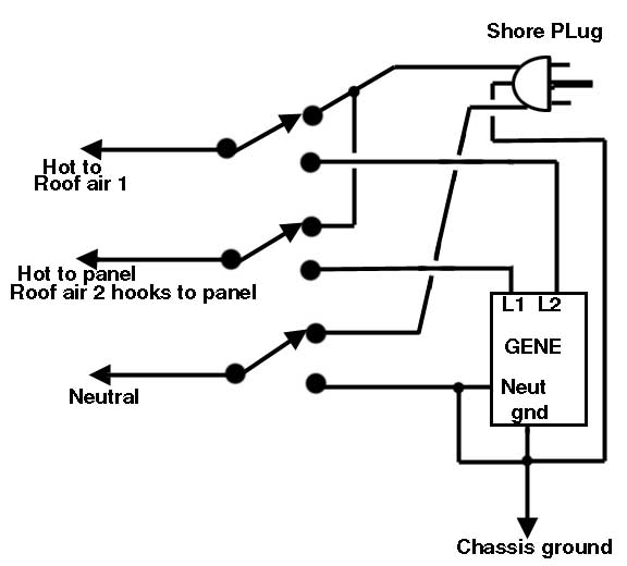 kraus naimer c4 2 switch diagram